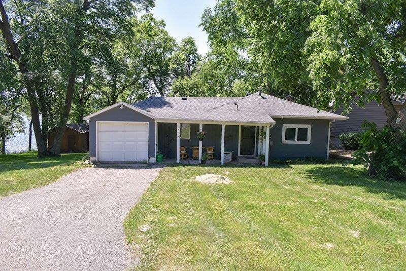 300 Amber Lake Property Photo - Fairmont, MN real estate listing