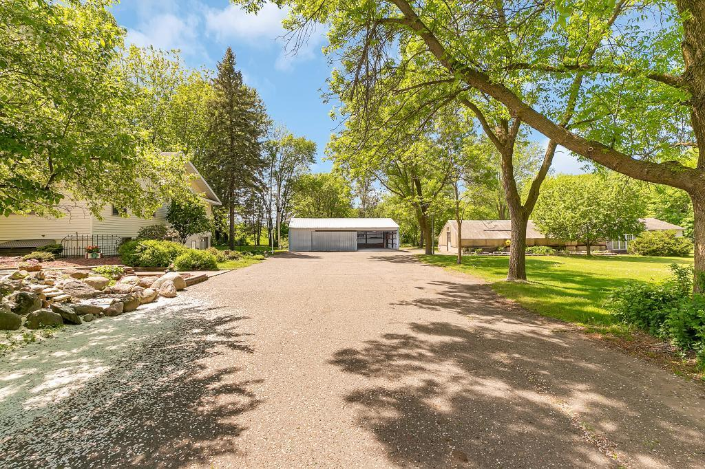 23373 County Road 8 Property Photo - Rockville, MN real estate listing