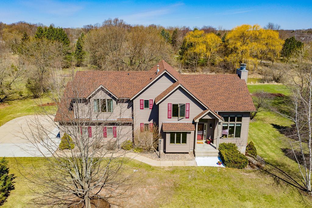 12645 Dodd Property Photo - Rosemount, MN real estate listing