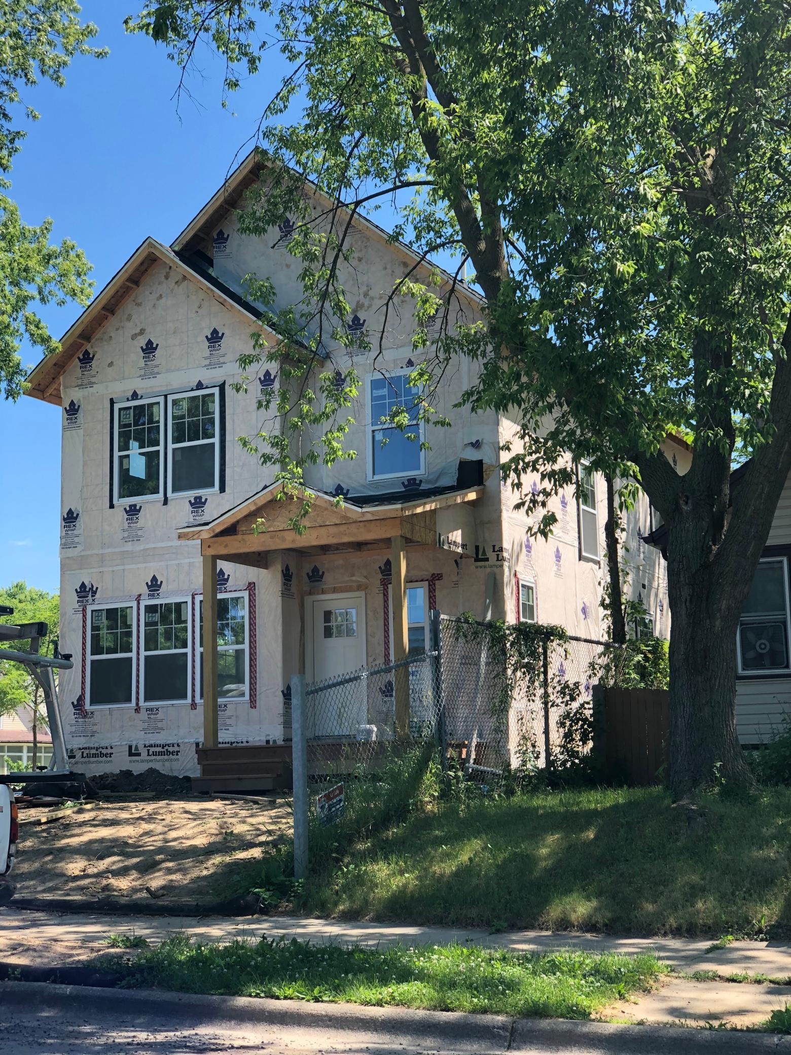 3126 Thomas N Property Photo - Minneapolis, MN real estate listing