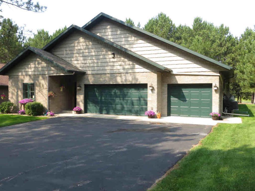 1105 Magnolia #9 Property Photo - Park Rapids, MN real estate listing