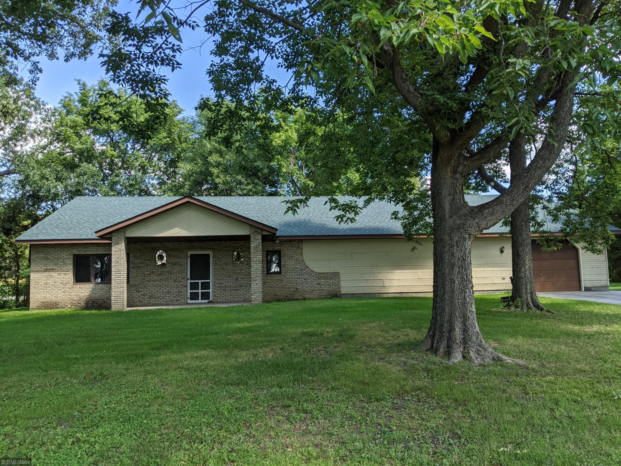7498 159th Street NE Property Photo - Atwater, MN real estate listing