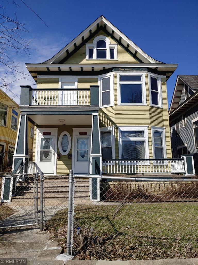 239 Fuller Avenue Property Photo