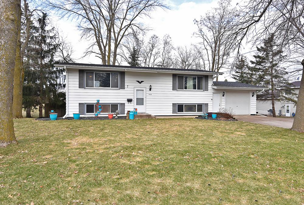 103 4th SW Property Photo - Medford, MN real estate listing