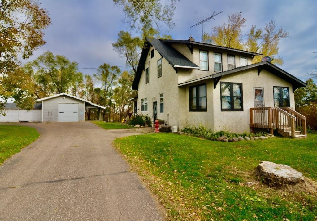 13286 162nd Property Photo - Foreston, MN real estate listing