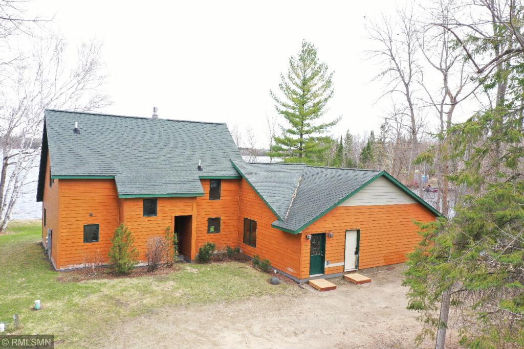 4905 Evergreen NE, Bemidji, MN 56601 - Bemidji, MN real estate listing