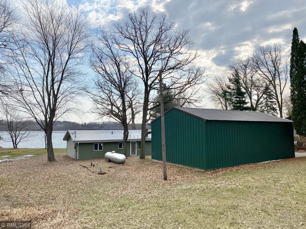132 206th Property Photo - Star Prairie, WI real estate listing