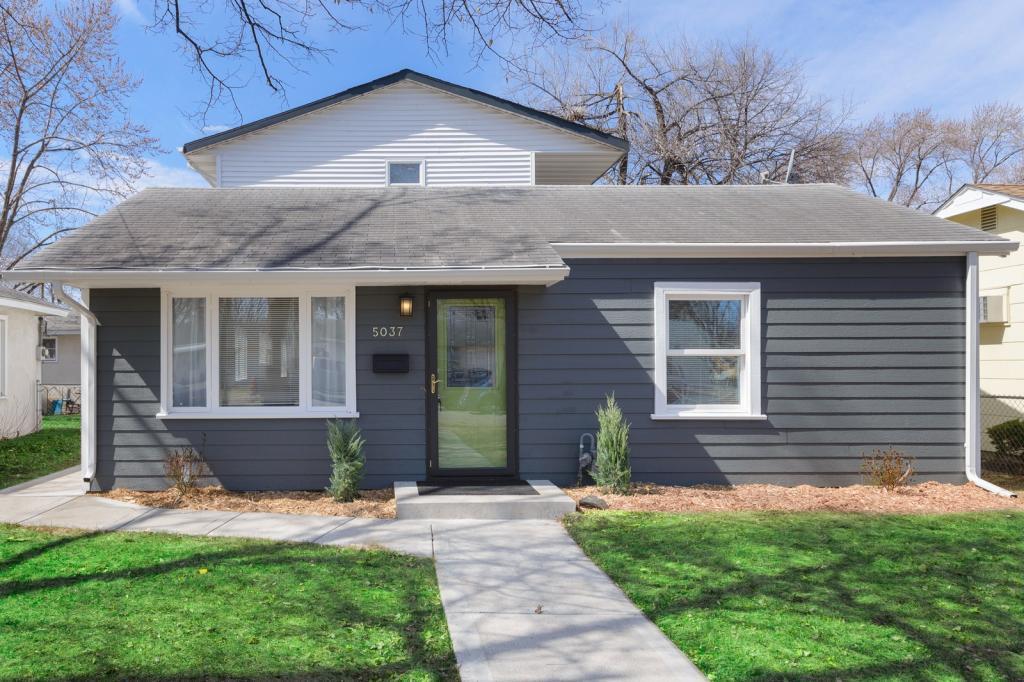 5037 Fremont Avenue N Property Photo - Minneapolis, MN real estate listing
