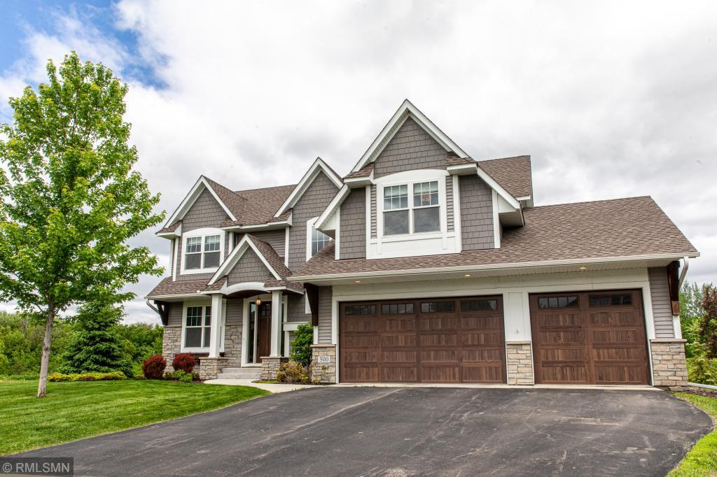 500 Raleigh Property Photo - Watertown, MN real estate listing