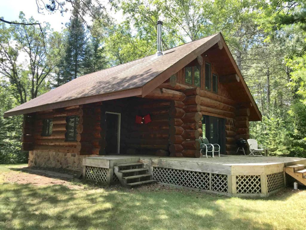 17541 Blueberry Property Photo - Menahga, MN real estate listing