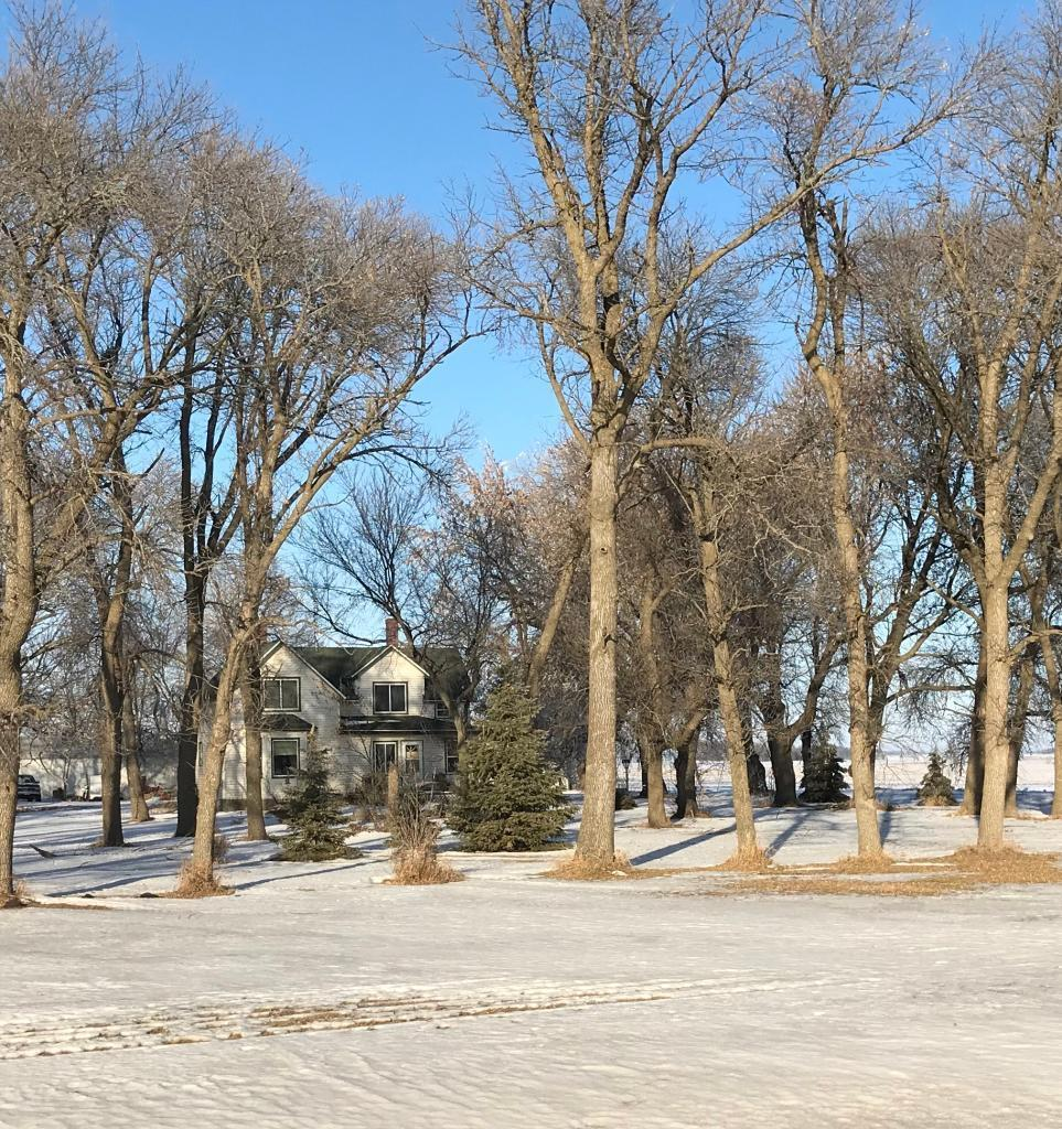 2416 160th Property Photo - Tyler, MN real estate listing