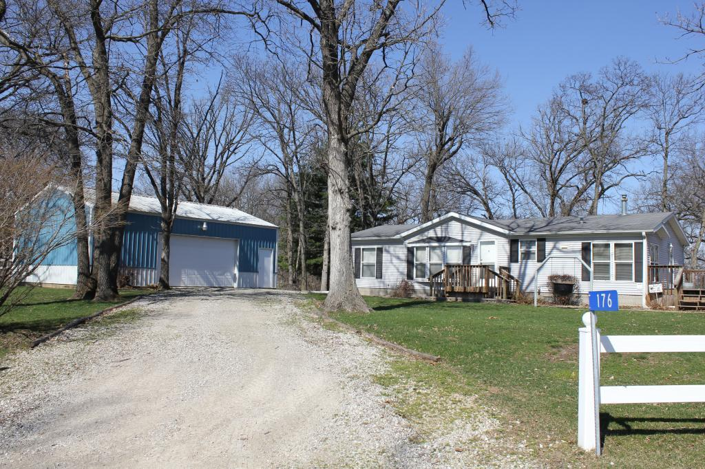 176 Valley Rd Property Photo - Montezuma, IA real estate listing