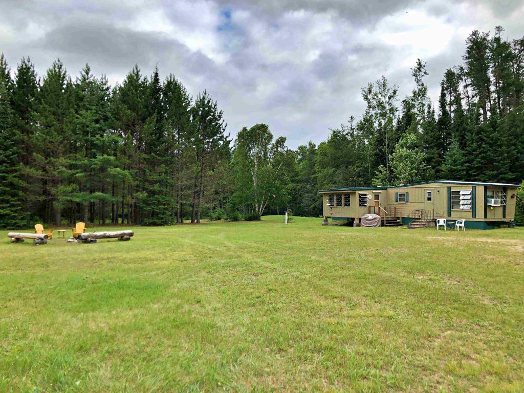 8146 Orr Buyck Property Photo - Buyck, MN real estate listing
