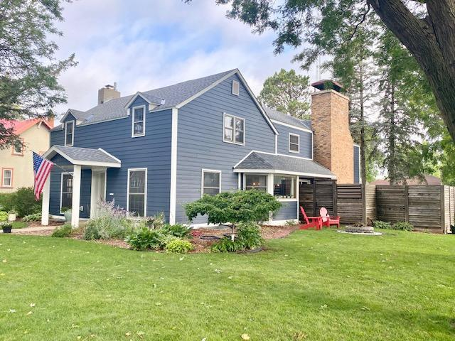 521 E 3rd Street Property Photo - Redwood Falls, MN real estate listing