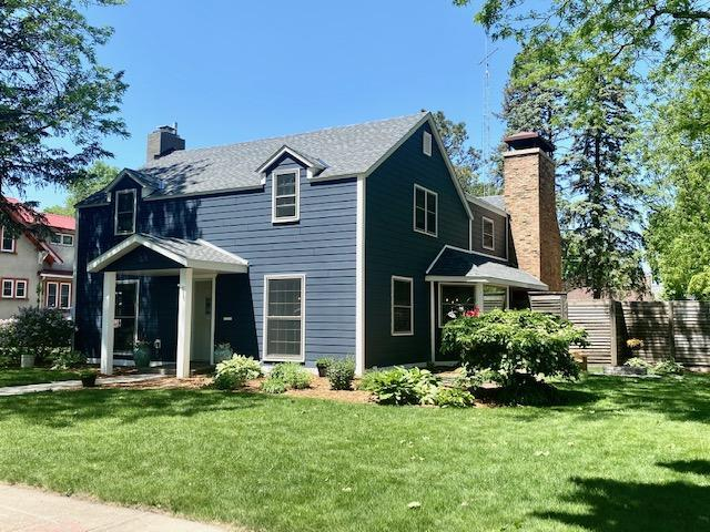 521 3rd Property Photo - Redwood Falls, MN real estate listing