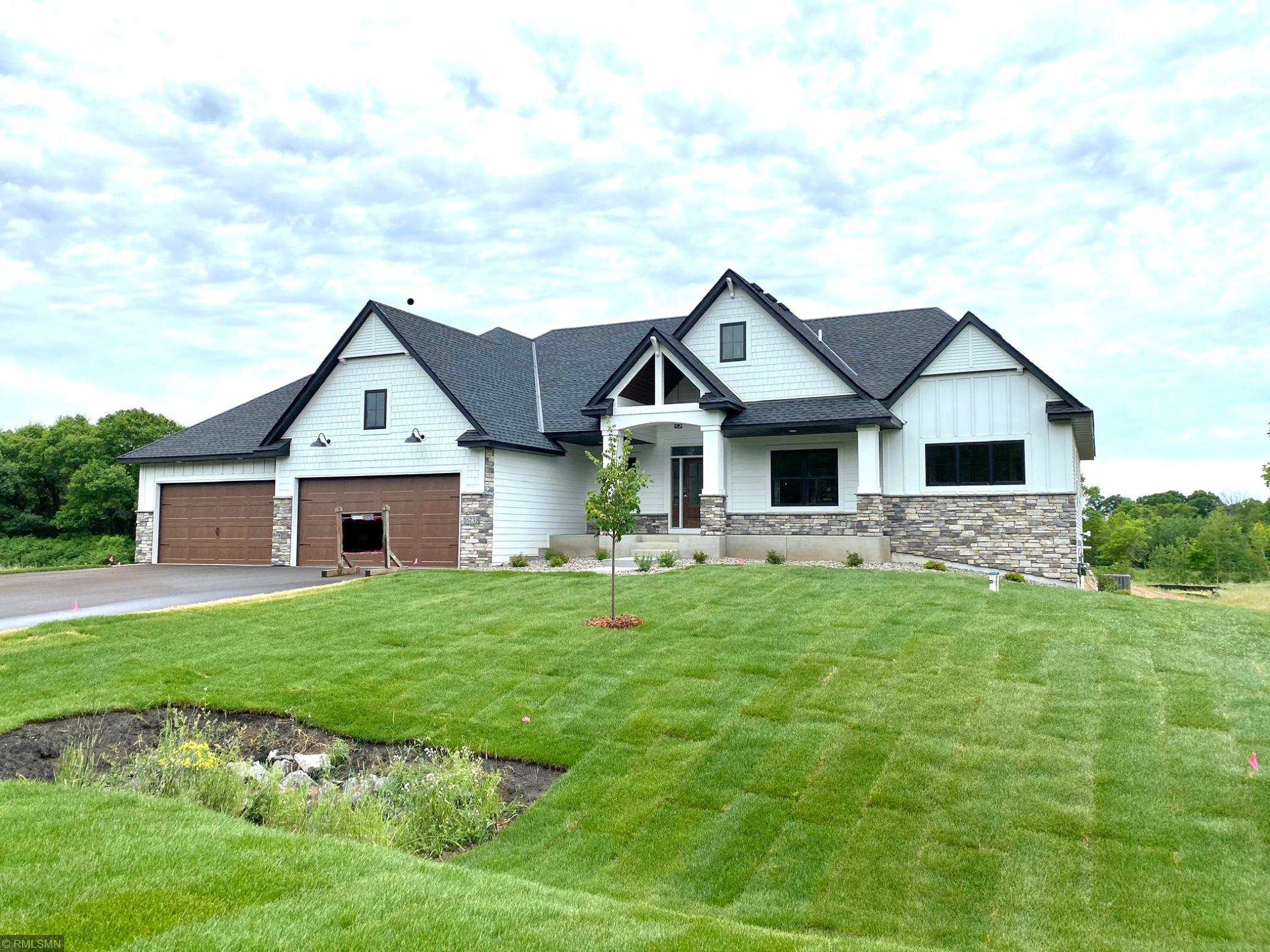 16738 Dakota NW Property Photo - Andover, MN real estate listing