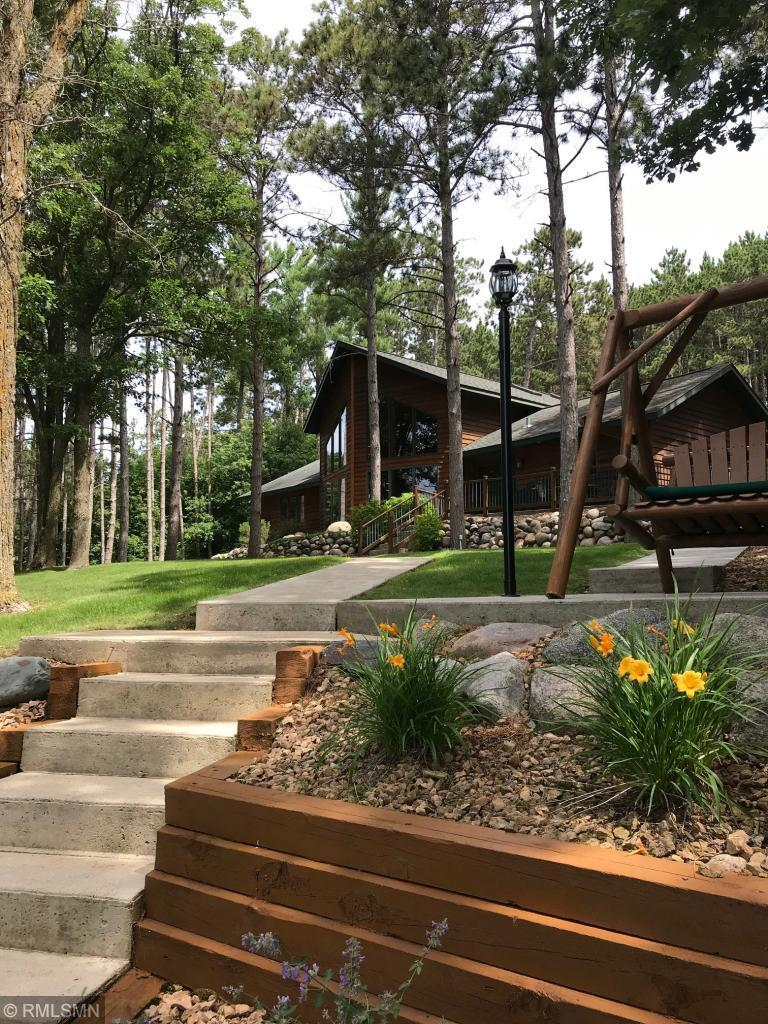 14583 Circle Pines Property Photo - Park Rapids, MN real estate listing