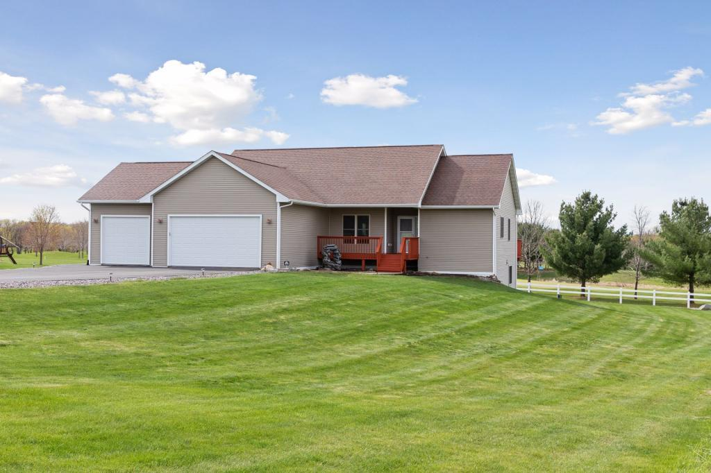 1725 109th Property Photo - Hammond, WI real estate listing