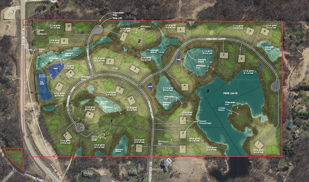 13xx Crescent Property Photo - Prior Lake, MN real estate listing