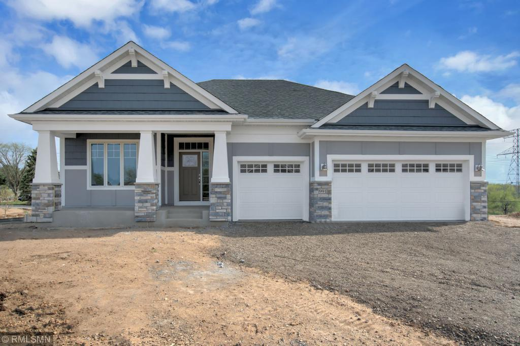 991 Spruce Street Property Photo - Newport, MN real estate listing