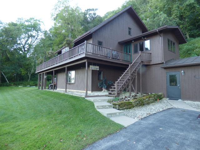 14216 State 26 Property Photo - Brownsville, MN real estate listing