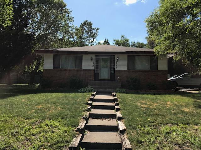 5721 Quincy Property Photo - Mounds View, MN real estate listing