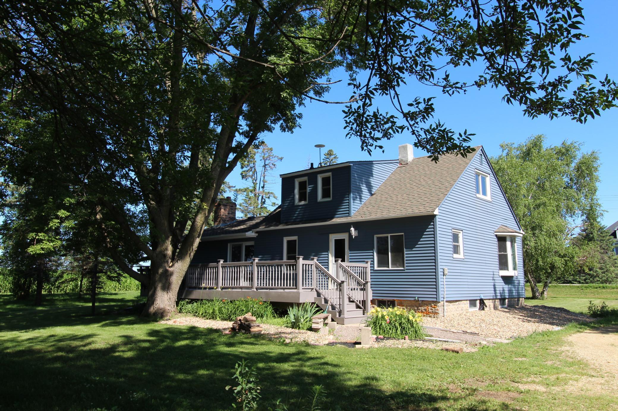 5766 County 12 Property Photo - Kenyon, MN real estate listing
