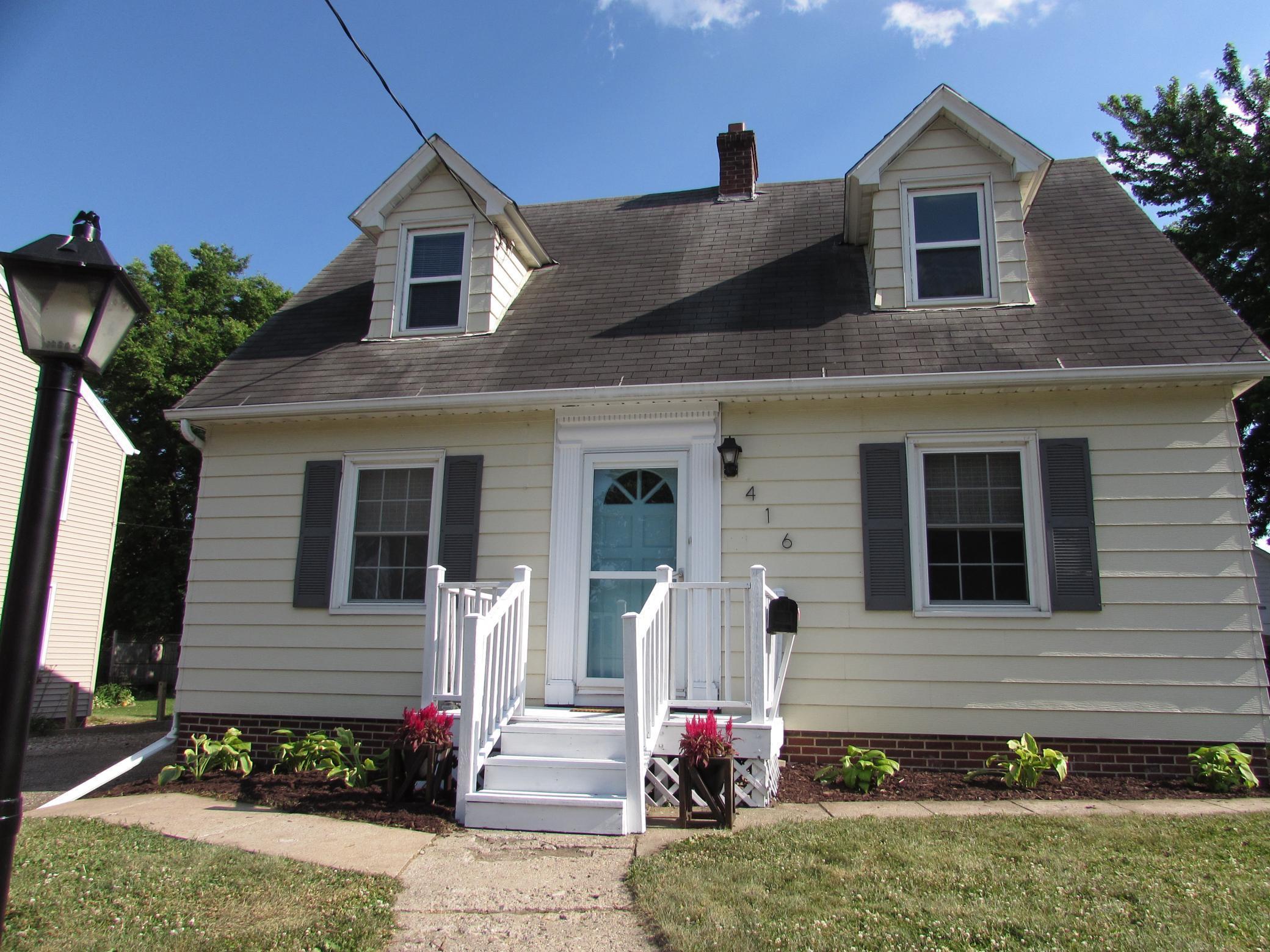416 Victoria Street Property Photo - Fairmont, MN real estate listing