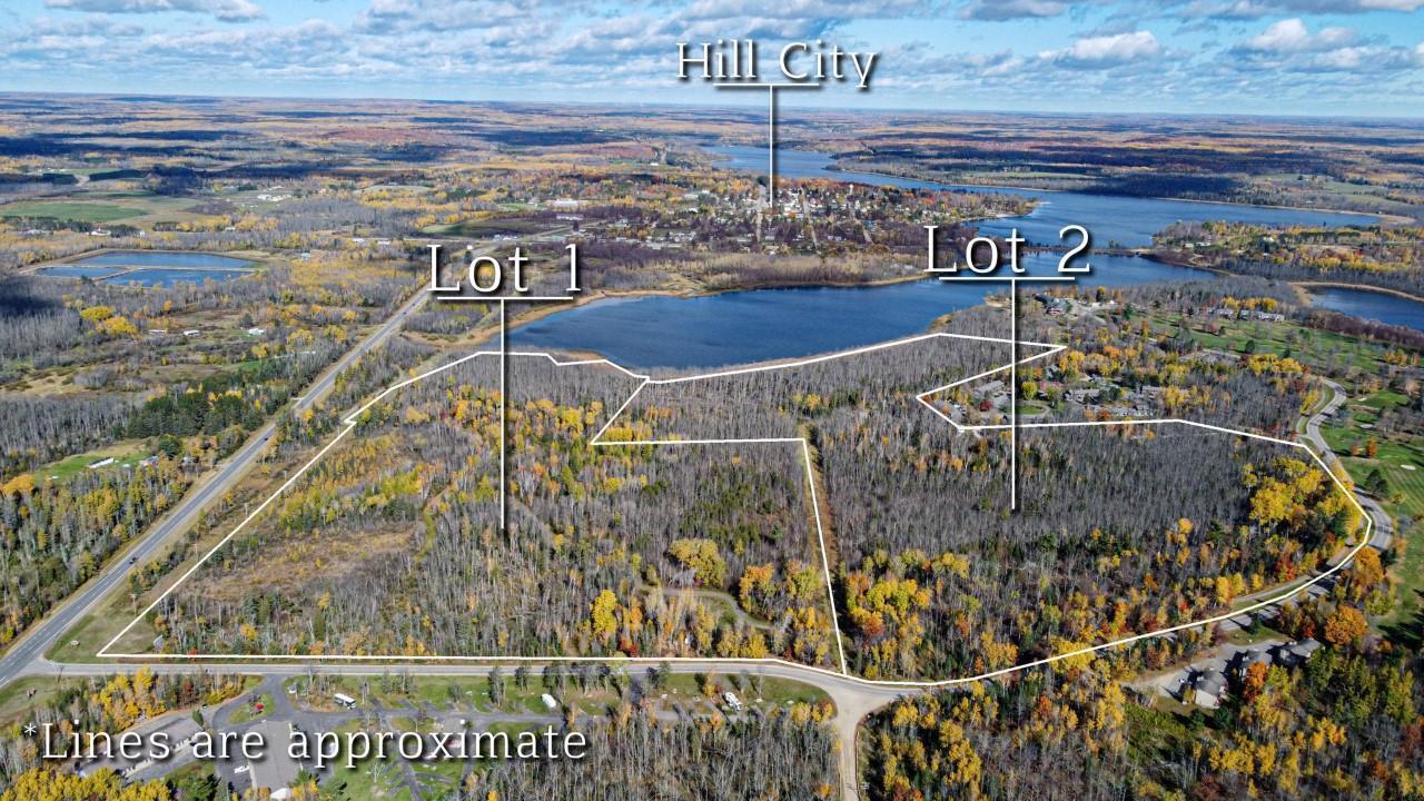 xx2 Quadna Road Property Photo - Hill City, MN real estate listing