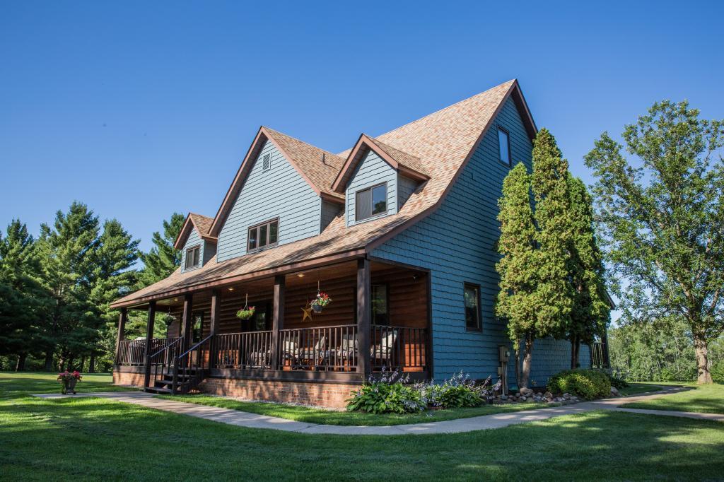 20475 Linberg Road Property Photo - Deerwood, MN real estate listing