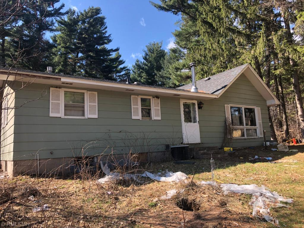 404 360th Property Photo - Frederic, WI real estate listing