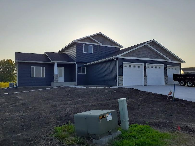 260 Henry Circle Property Photo - Green Isle, MN real estate listing