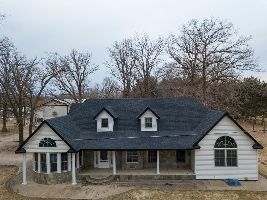 41601 County 7 Property Photo - Browerville, MN real estate listing