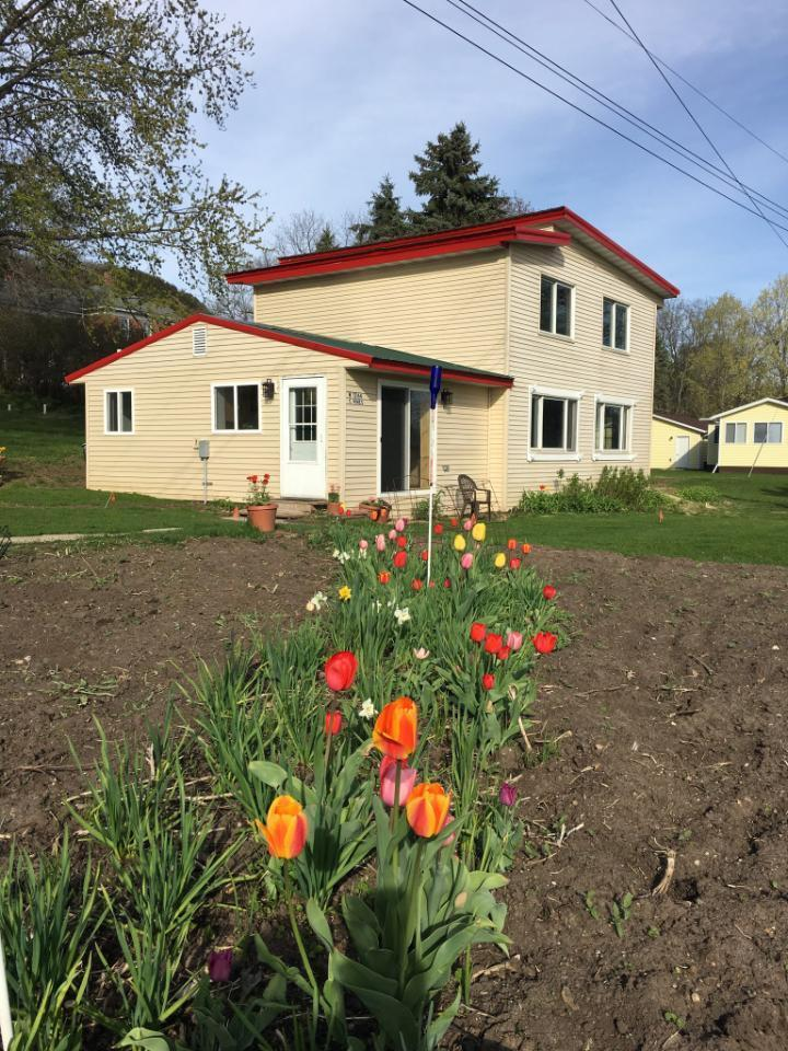W12164 State Highway 35 Property Photo - Stockholm, WI real estate listing