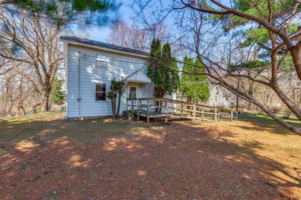 2821 369th NE Property Photo - Grandy, MN real estate listing