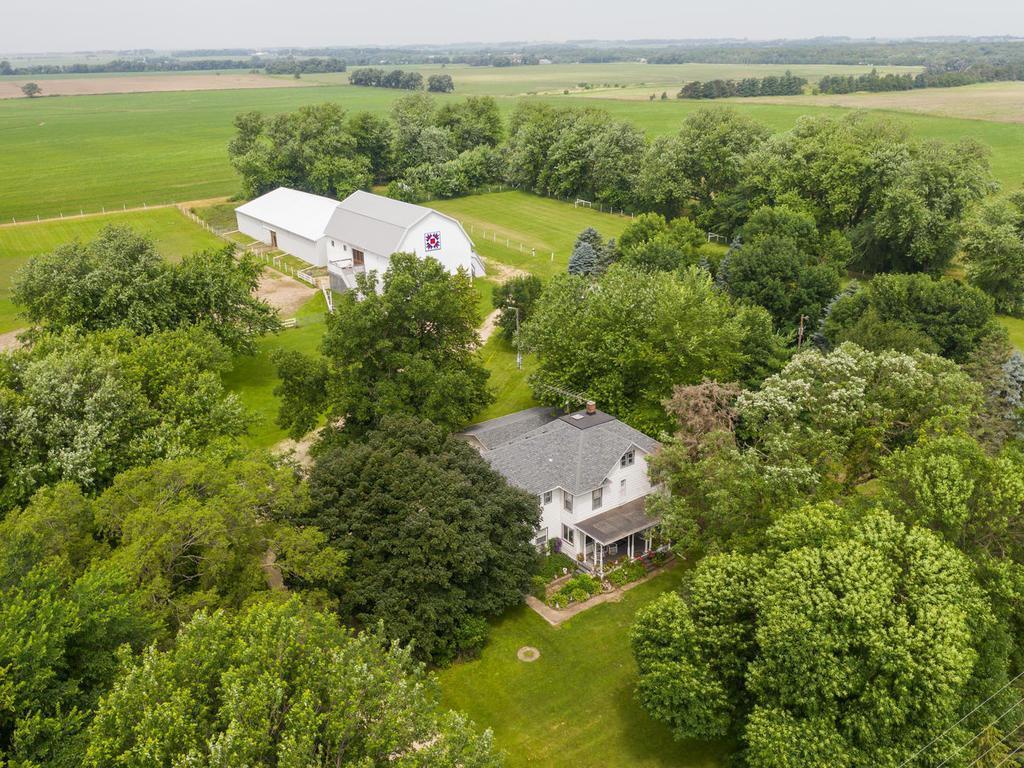 74341 325th Street Property Photo - Racine, MN real estate listing