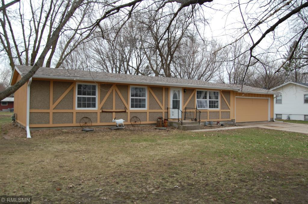 95 Lakeview NW Property Photo - Cokato, MN real estate listing