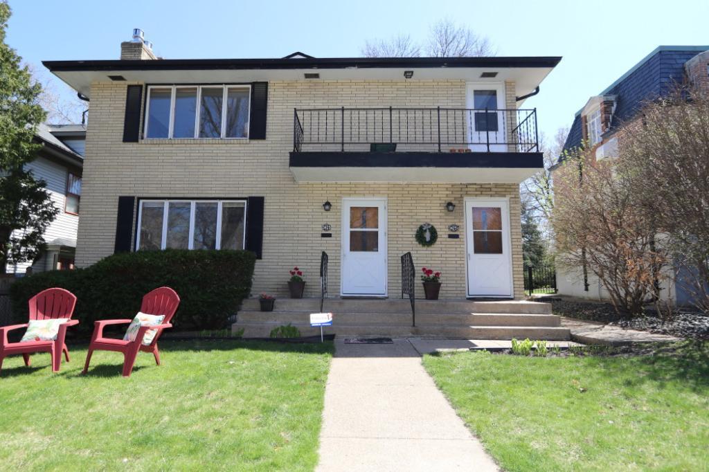 3423-3425 Irving S Property Photo - Minneapolis, MN real estate listing