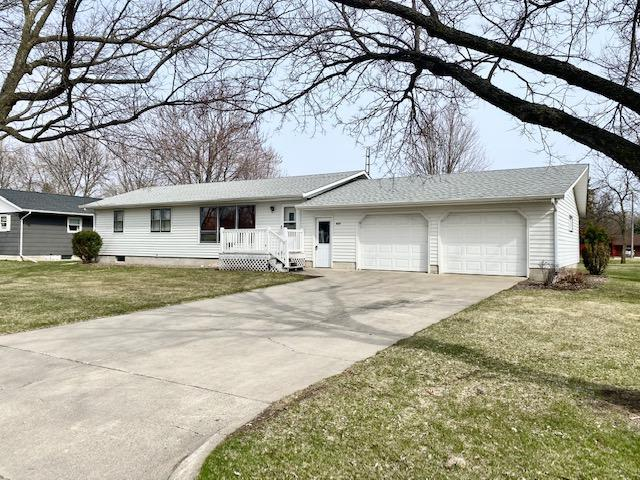811 Walnut Property Photo - Redwood Falls, MN real estate listing