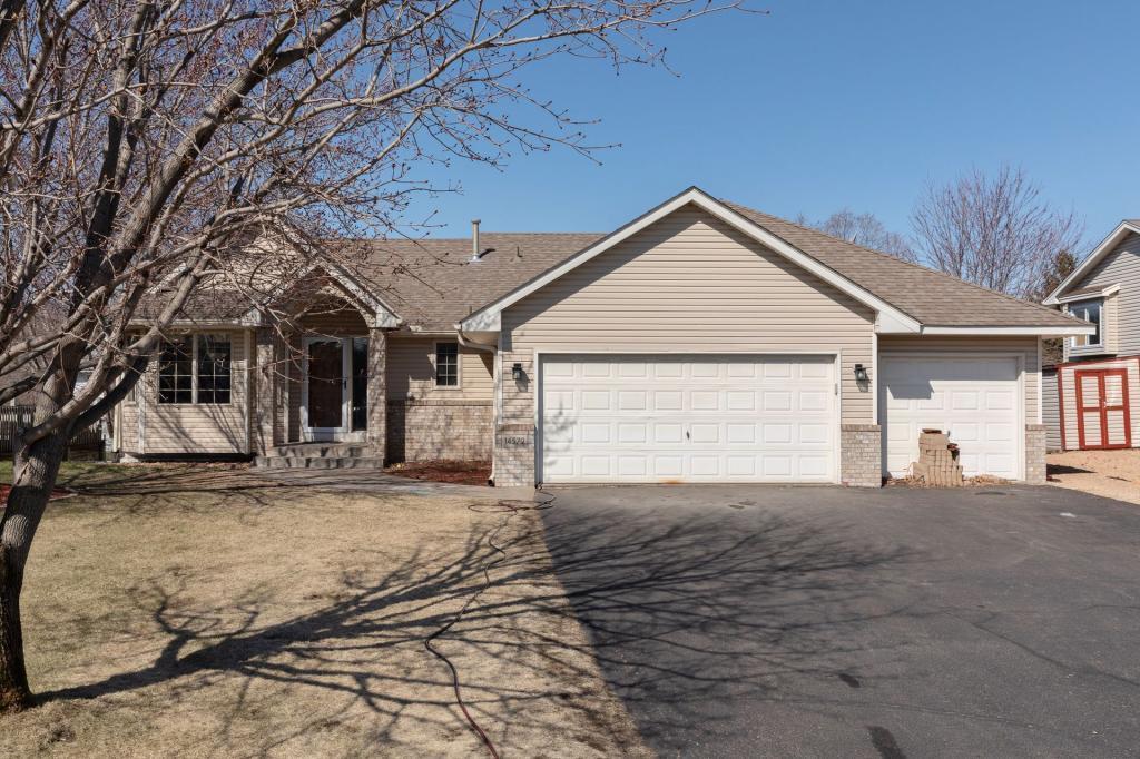 14572 Avocet NW Property Photo