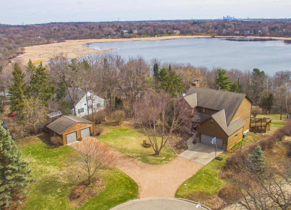 14324 Grenier Property Photo - Minnetonka, MN real estate listing
