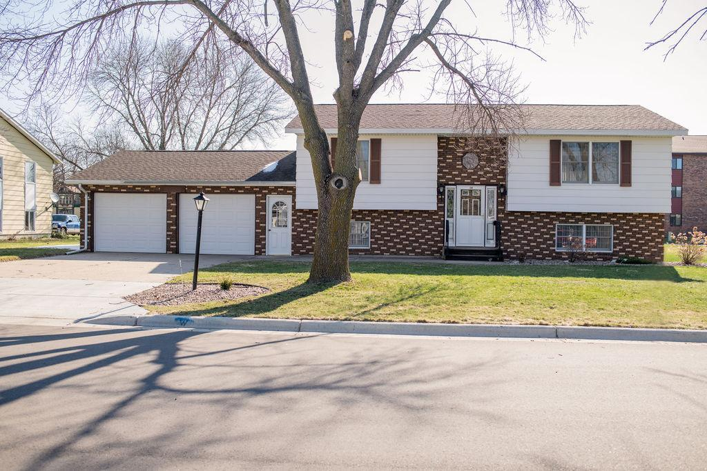 14 1st NW Property Photo - Fairfax, MN real estate listing