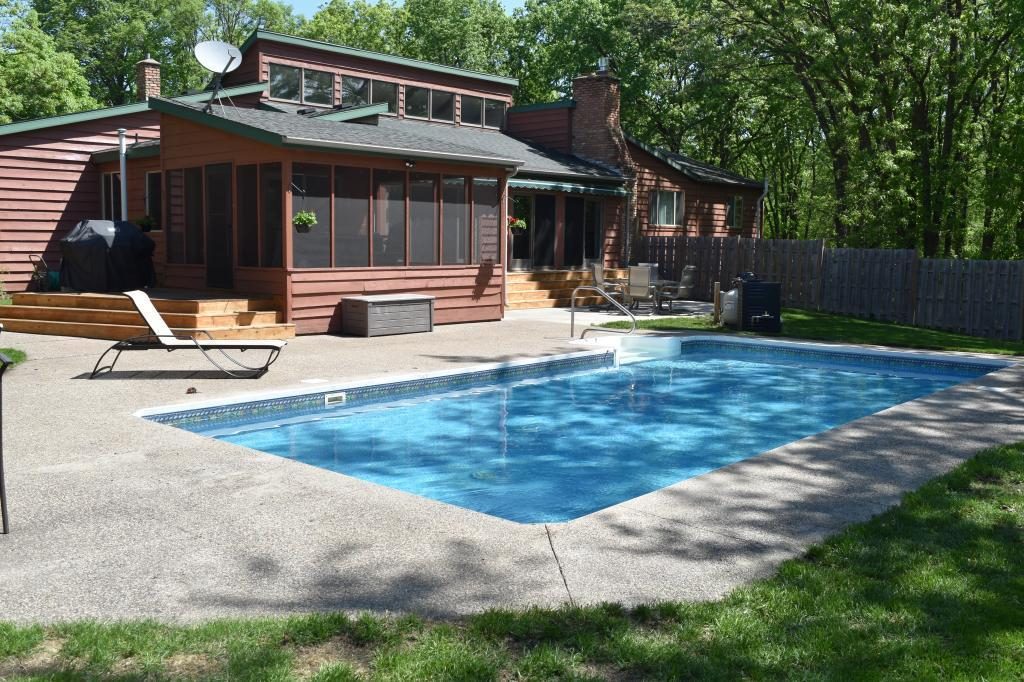 21919 Oak Heights Circle Property Photo - Cold Spring, MN real estate listing
