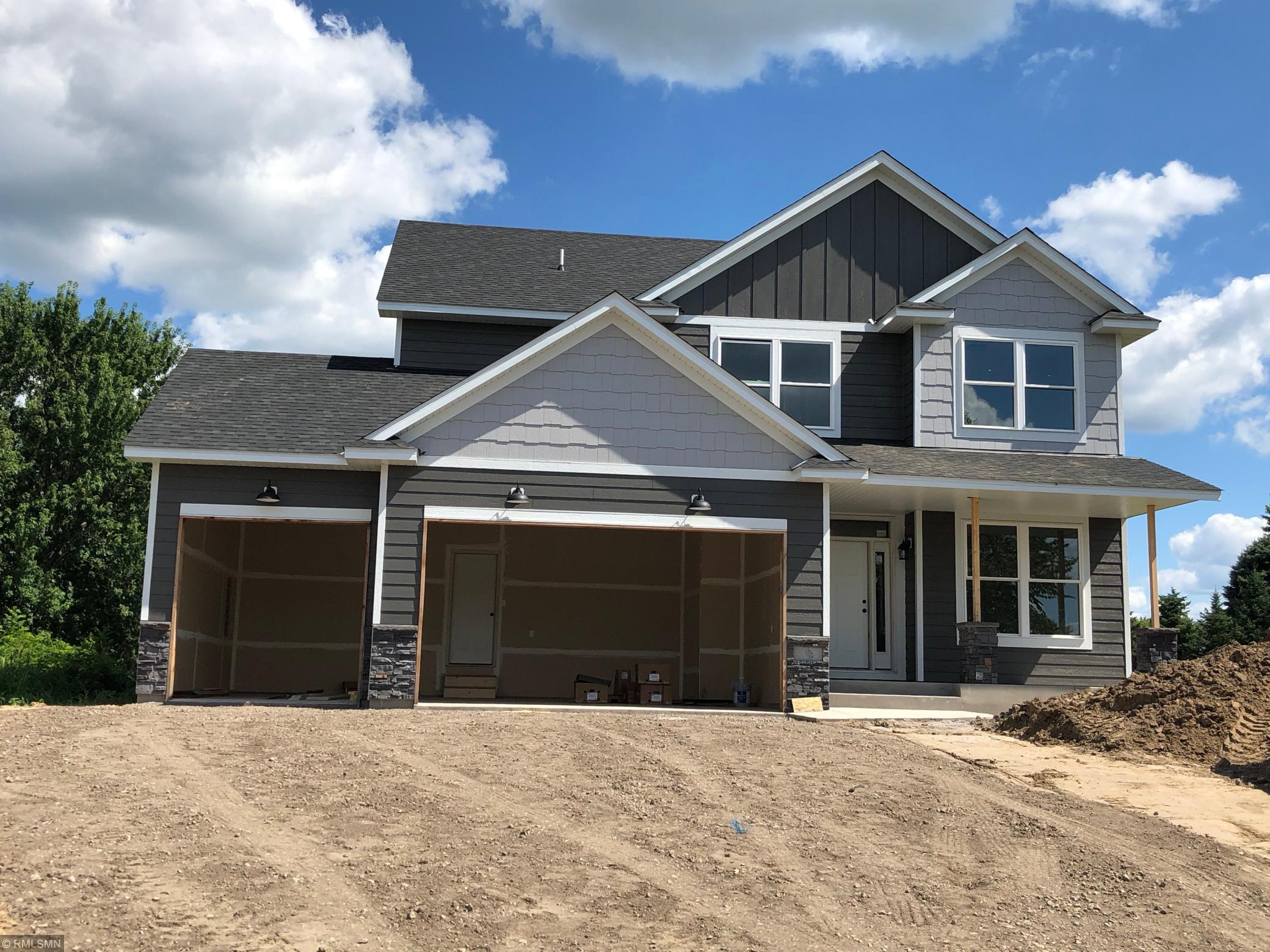 1650 Hunters Ridge Property Photo - Centerville, MN real estate listing