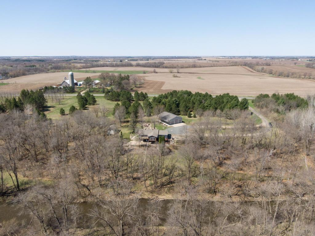 1833 County Road T Property Photo - New Richmond, WI real estate listing
