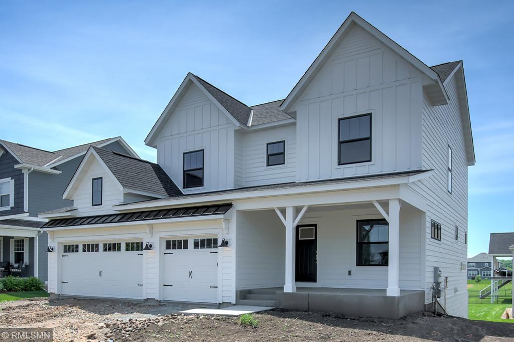 284 Primrose N Property Photo - Bayport, MN real estate listing