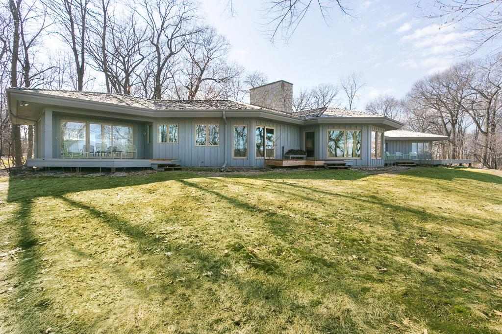 22 Evergreen Property Photo - North Oaks, MN real estate listing