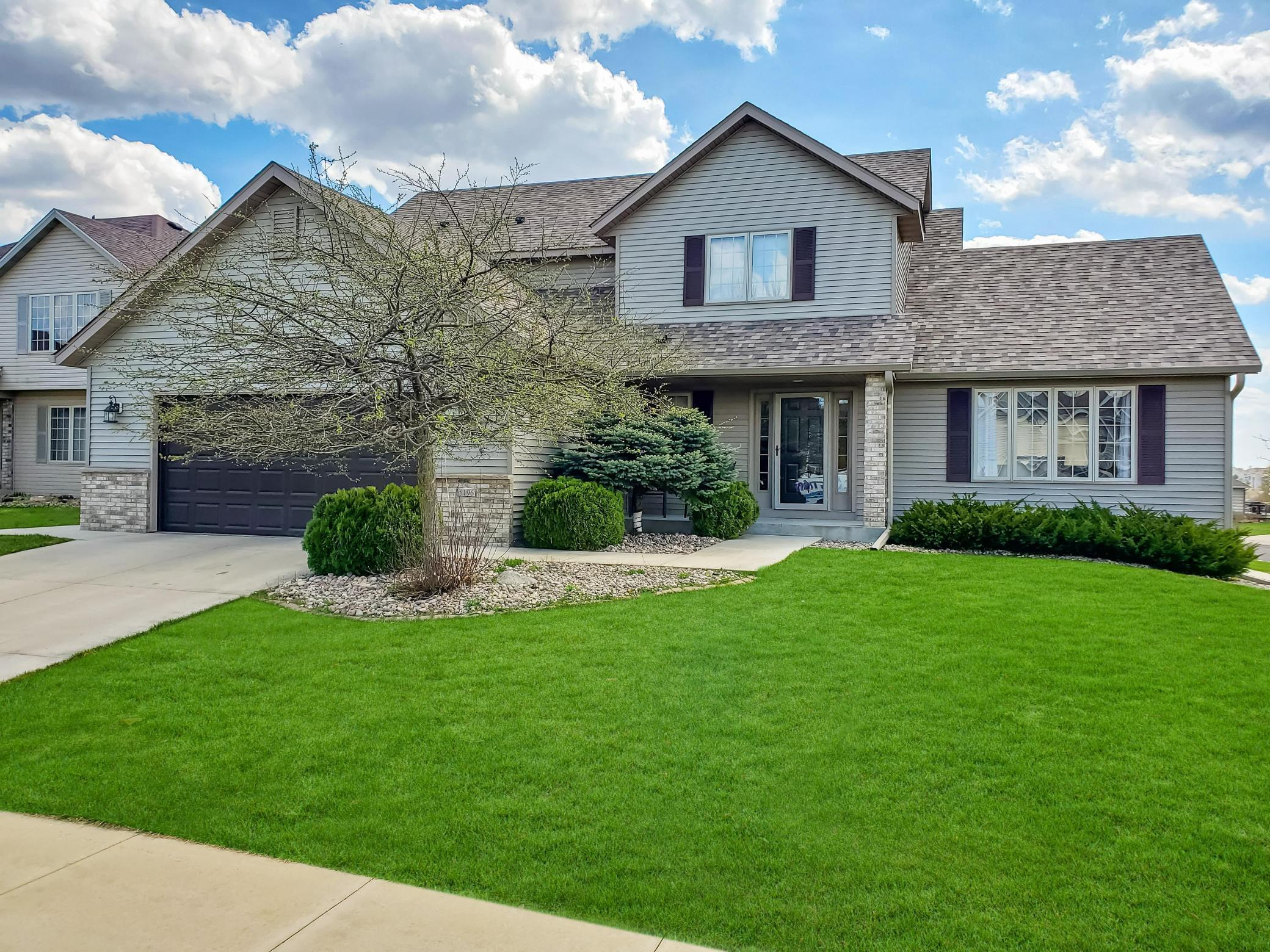 5196 Florence NW Property Photo - Rochester, MN real estate listing