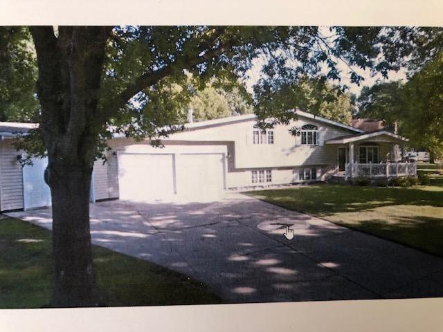 104 Parkview Property Photo - Lake Benton, MN real estate listing