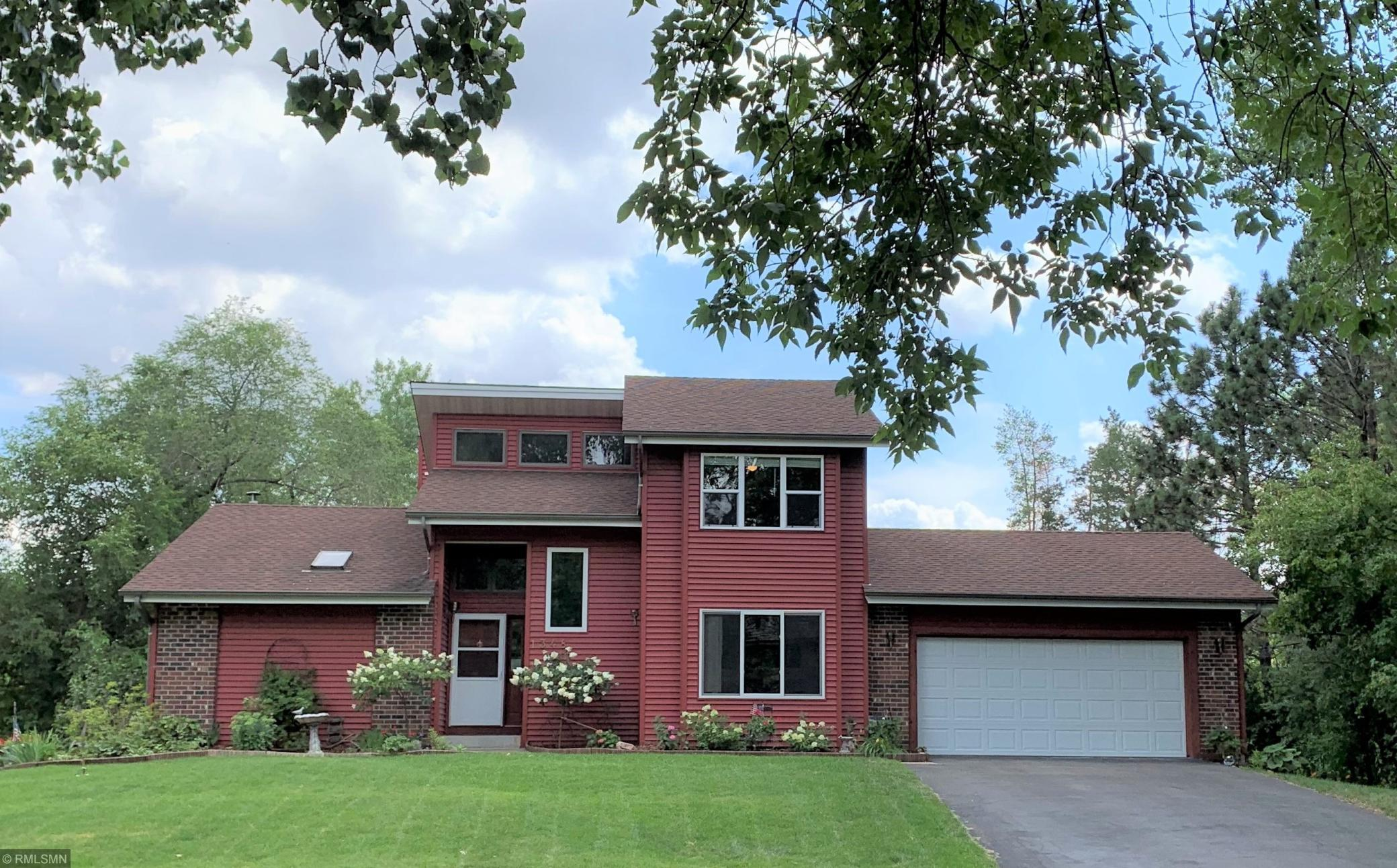 1348 Colleen Avenue Property Photo - Arden Hills, MN real estate listing